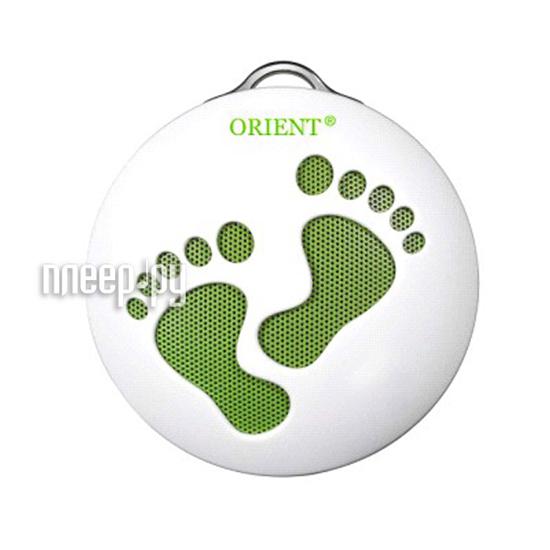 Колонка Orient MC-011F White-Green