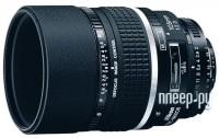 Nikon Nikkor AF 105 mm F/2.0 D DC (�������� Nikon)
