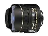 Nikon Nikkor AF  10.5 mm F/2.8 G ED DX Fisheye (�������� Nikon)