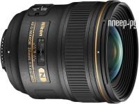 Nikon Nikkor AF-S  24 mm F/1.4 G ED (�������� Nikon)