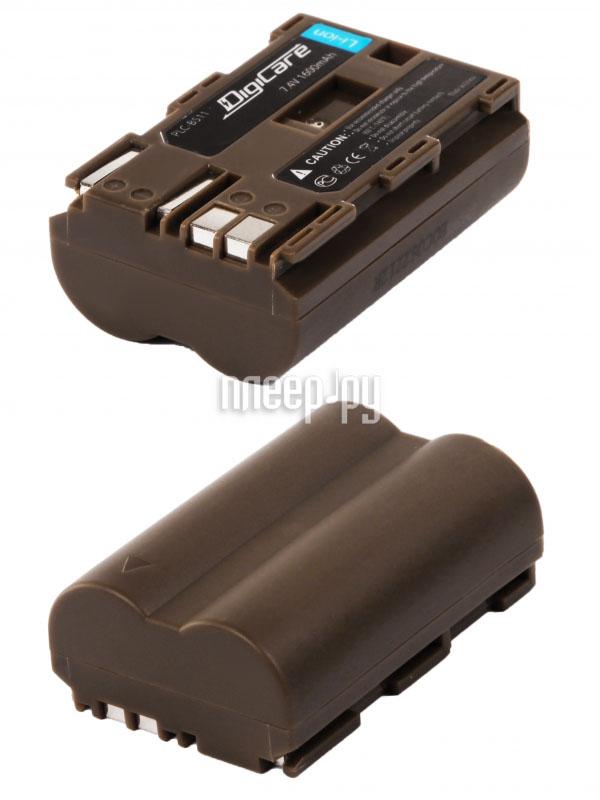 Аккумулятор DigiCare PLC-B511  Pleer.ru  621.000