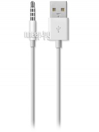 Аксессуар Кабель APPLE iPod Shuffle USB Cable MC003ZM/A