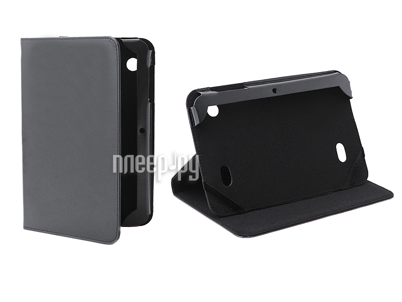 Аксессуар Чехол 3Q Tablet PC LC0809BR  Pleer.ru  385.000