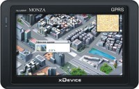 xDevice microMAP-Monza 5-A4-G - ������!