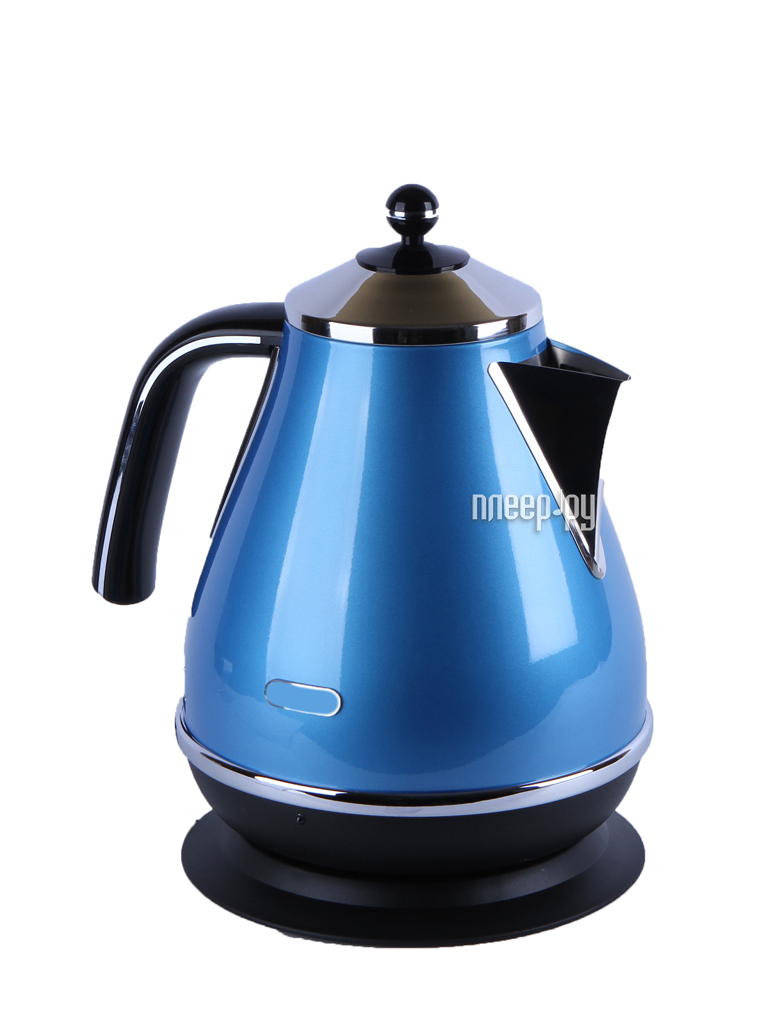 Чайник DeLonghi KBO-2001 Blue