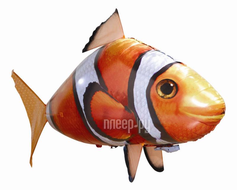 Игрушка Летающая рыба Воздухоплаватели Немо  Pleer.ru  697.000