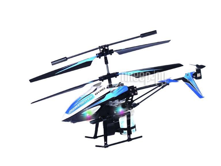 Вертолет 1Toy GYRO-Fighter Aqua T55747  Pleer.ru  1250.000