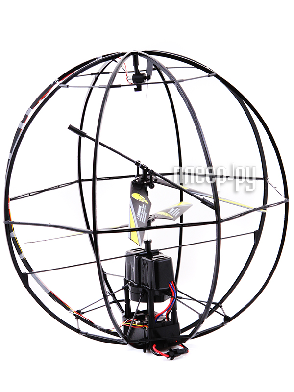 Игрушка 1Toy GYRO-Globe T55768  Pleer.ru  1600.000