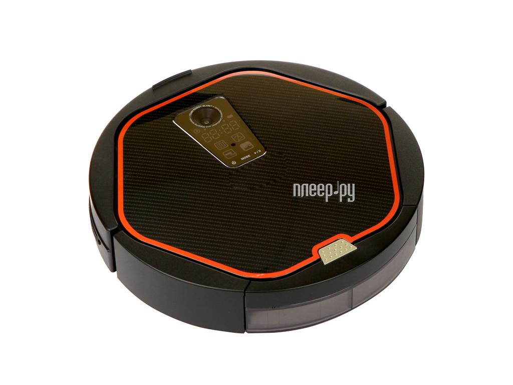 Пылесос-робот iClebo Arte Carbon YCR-M05-10