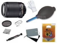 �������� Nikon Nikkor AF-S 55-200 mm F/4-5.6 G IF-ED DX VR �������� �����!!! (�������� Nikon)