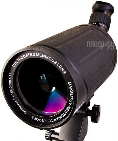 Телескоп Veber MAK 1000x90 Black  Pleer.ru  5849.000