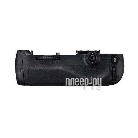 Батарейный блок Dicom BG-MB-D12 for Nikon D 800 / D 800 E - питающая рукоятка  Pleer.ru  3458.000