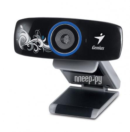 Вебкамера Genius FaceCam 1020 Tatoo  Pleer.ru  960.000