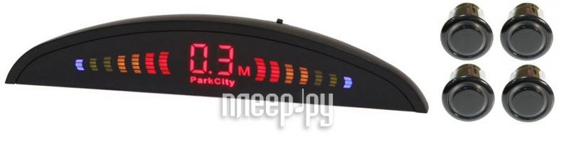 Парктроник ParkCity Riga 418/106 Black  Pleer.ru  2289.000