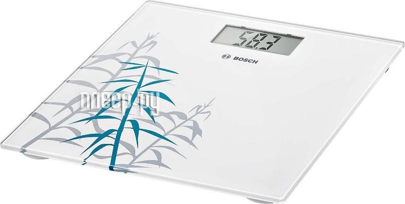 Весы Bosch PPW 3303