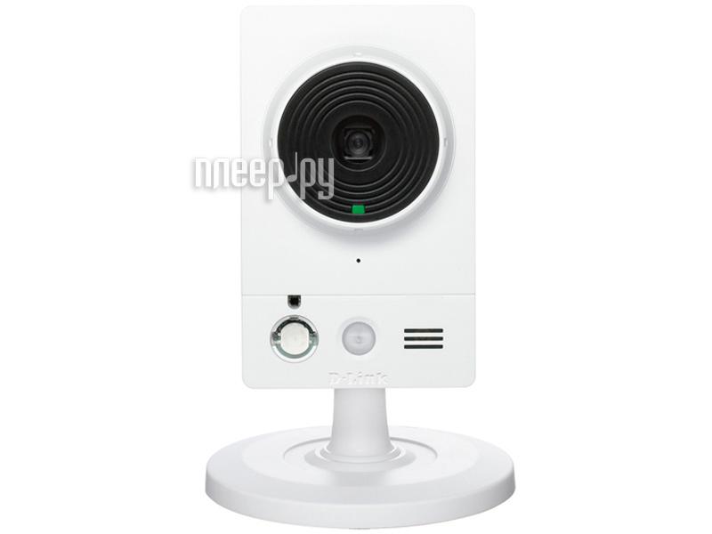 IP камера D-Link DCS-2210  Pleer.ru  7326.000