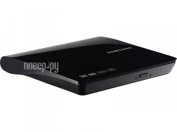 Привод Samsung SE-208DB/TSBS Black  Pleer.ru  1081.000