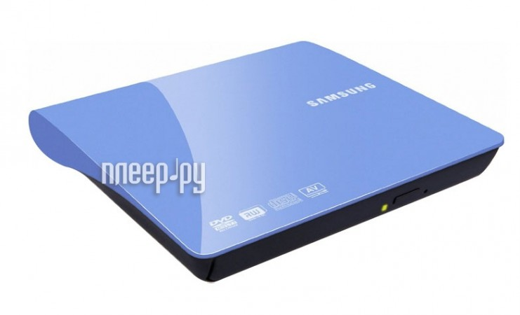 Привод Samsung SE-208DB/TSLS Blue  Pleer.ru  1081.000