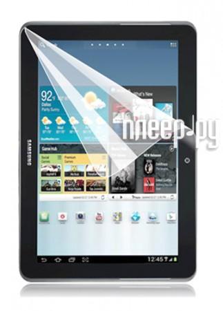Аксессуар Защитная пленка Samsung Galaxy Tab 2 7.0 P3100 Media Gadget Premium / Ross&Moor глянцевая  Pleer.ru  97.000
