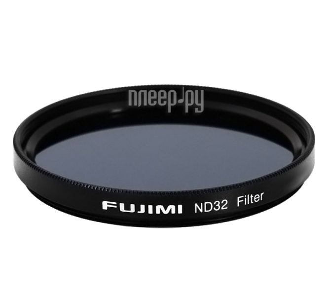 Светофильтр Fujimi ND32 55mm  Pleer.ru  880.000