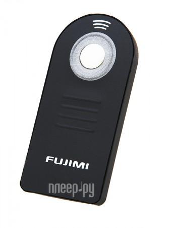 Пульт ДУ Fujimi FJ-RC6N for Nikon - пульт дистанционного управления  Pleer.ru  197.000