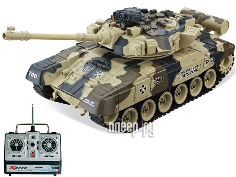 Игрушка House Hold Танк Russia T-90 Vladimir R04586 RTT-0009-01  Pleer.ru  2309.000