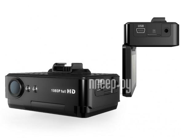 Видеорегистратор teXet DVR-620FHD  Pleer.ru  2358.000