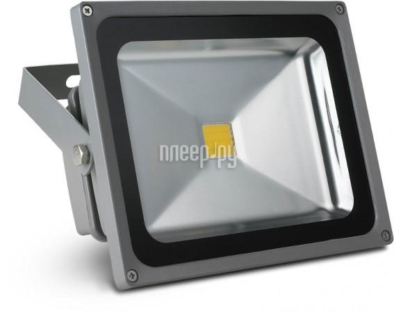 Лампа X-flash Floodlight XF-FL-30W-4K белый свет 43316  Pleer.ru  1339.000