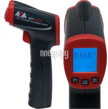 Толщиномер ADA ZCT Auto  Pleer.ru  4989.000