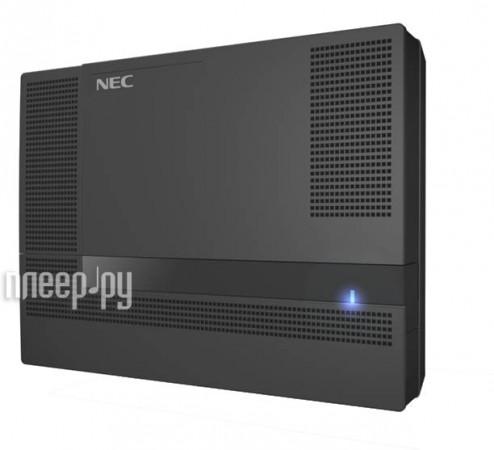 Мини АТС NEC SL1000 8 на 24  Pleer.ru  27200.000