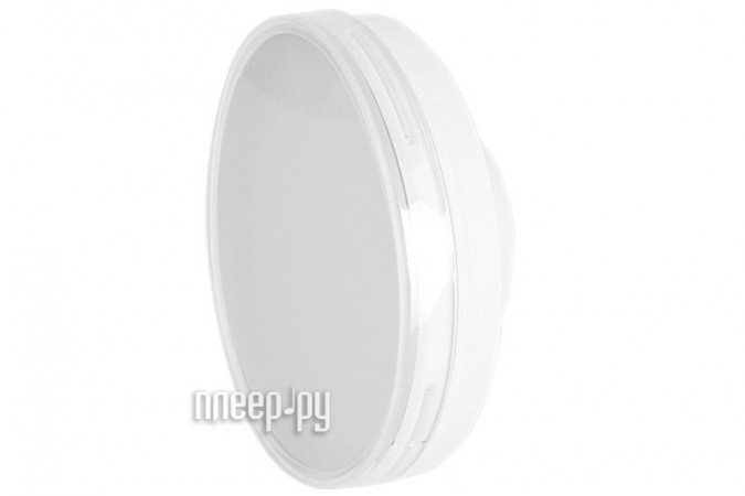 Лампочка Ecola LED GX70 7.3W Tablet 220V 2800K матовое стекло  Pleer.ru  247.000