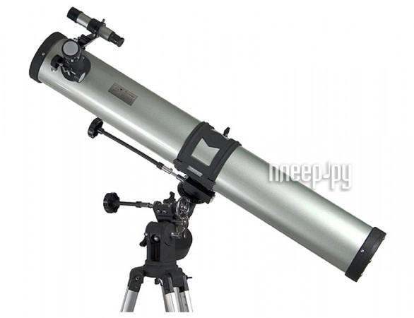 Телескоп Veber 900/76  Pleer.ru  5450.000