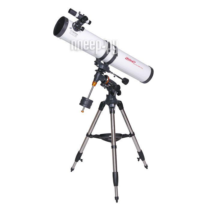 Телескоп Veber 900/114  Pleer.ru  6926.000