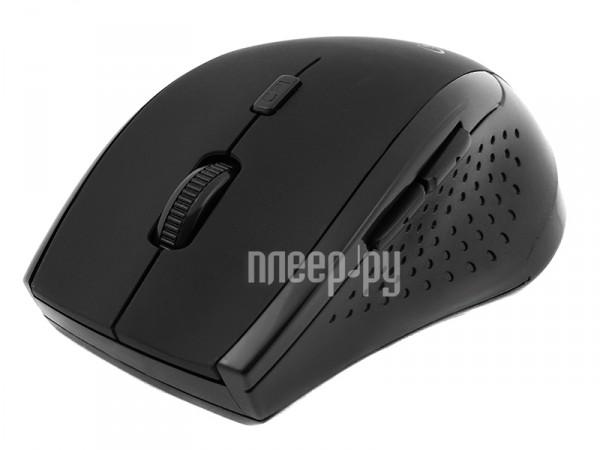 Мышь беспроводная Gembird MUSW-006  Pleer.ru  541.000
