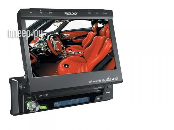 Prology MDN-1715T VR - купить DVD/USB автомагнитолу Prology MDN-1715T VR, цена.