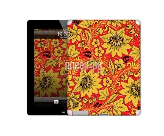 Аксессуар Stikker Хохлома for iPad 2 IPD2060  Pleer.ru  237.000