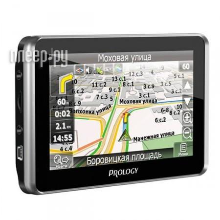 Навигатор Prology iMap-580TR  Pleer.ru  3399.000
