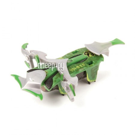 Игрушка HEXBUG Warriors Battling Robots Virida  Pleer.ru  247.000