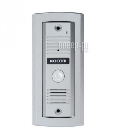 Вызывная панель Kocom KC-MC20 Silver