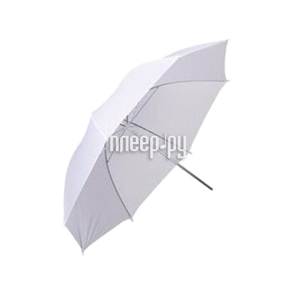 Зонт Fujimi 109cm FJ-561 White  Pleer.ru  508.000