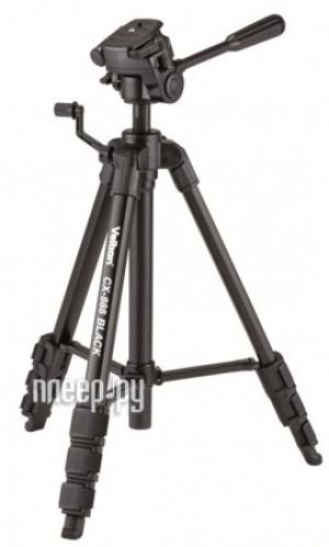 Купить Штатив Velbon CX-888 / CX-888/F Black