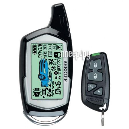 Автосигнализации Автосигнализация Sheriff ZX-945 без сирены в интернет магазине AKS.ua: (044) 377-51-55.