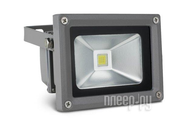 Лампа X-flash Floodlight XF-FL-10W-4K белый свет 43293  Pleer.ru  492.000