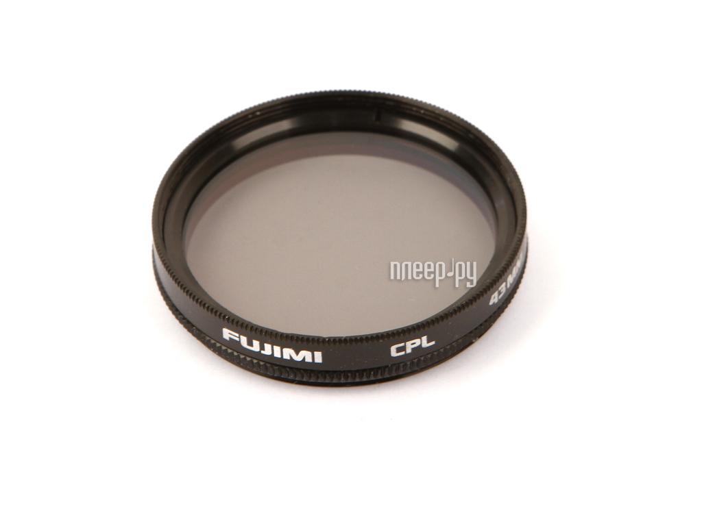 Светофильтр Fujimi DHD / Flama UV 77mm