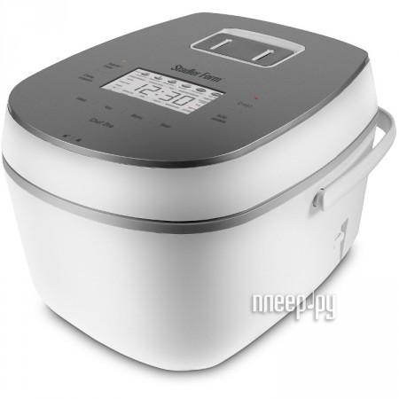 Мультиварка Stadler Form Chef One SFC.919 White