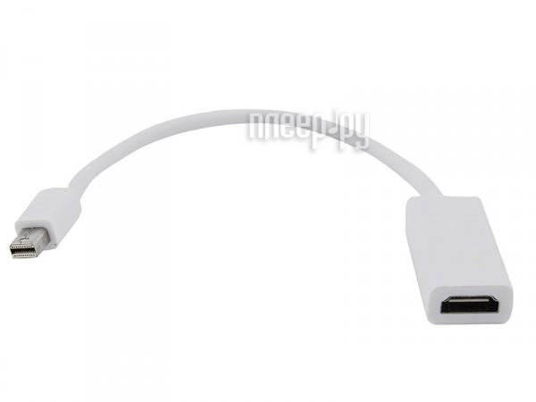 Аксессуар 5bites mini DisplayPort/M / HDMI 19F AP-015  Pleer.ru  656.000