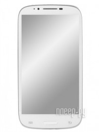 xDevice Note II 5.5 White