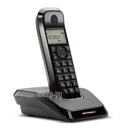 Радиотелефон Motorola S1001  Pleer.ru  741.000