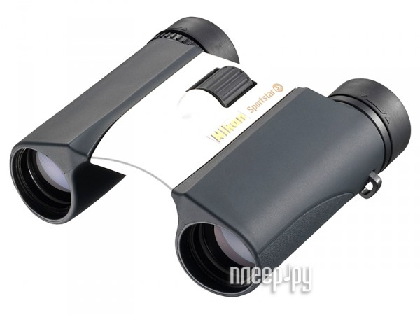 Бинокль Nikon 8x25 Sportstar EX DCF WP Silver