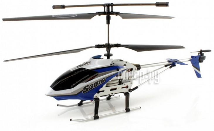 Вертолет Syma S 301G Blue  Pleer.ru  1550.000